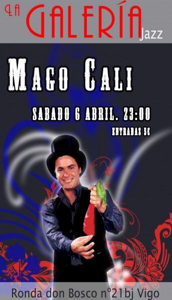 Fuente: LaGalería Jazz Facebook