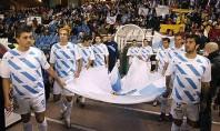 A hipotética selección galega: camiño dun mundial?