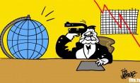 Suicidio económico en dous actos: as cifras