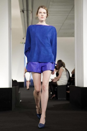 Hermes, Ready To Wear, Paris, Spring Summer, 2013