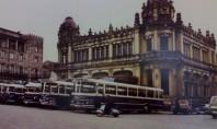 Prazas de Compostela: da beleza á aberración