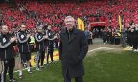 El caballero de Manchester: un recorrido por la trayectoria de Ferguson