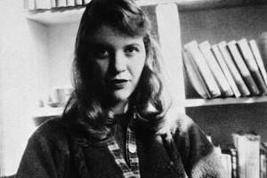 Seis retratos de Sylvia Plath