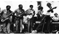 Howlin' Wolf, historia dun blues ouveante (II)