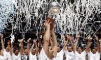 Real Madrid y Felipe, Reyes de la ACB