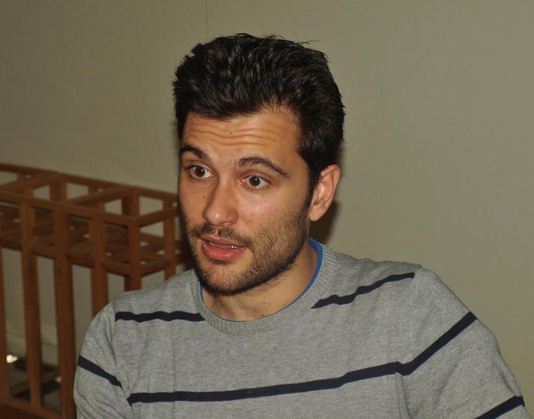 Paulo Carlos CxG