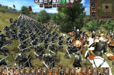 medieval 2-5