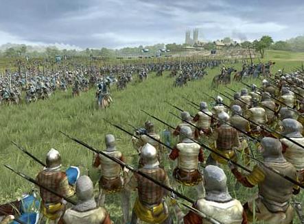 medieval 2-7