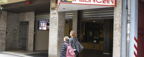 Cines Valle Inclán: la gloria y la derrota
