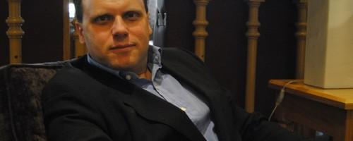 """Daniel Lacalle: """"Los políticos siempre viven fuera de la realidad"""""""