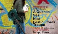 Calendario festivaleiro galego: xullo 2013 (II)
