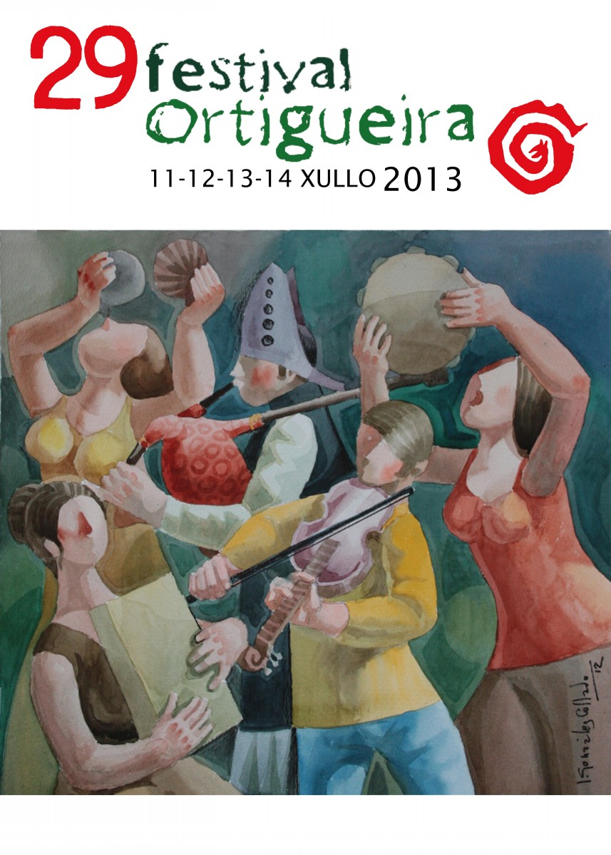 11. Festival de Ortigueira