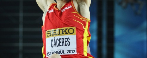 El despertar de la promesa del atletismo español