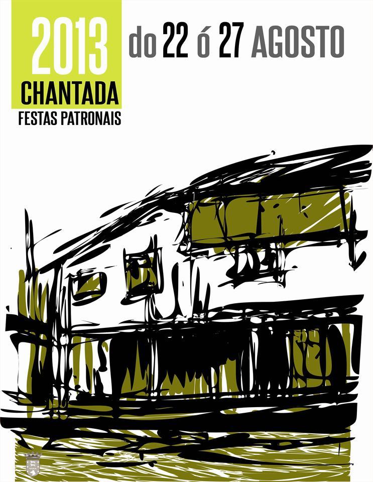 15 Festas Chantada