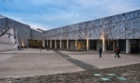 Arquitectura en Compostela: Cidade da Cultura