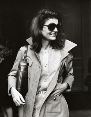 7. jackie kennedy muliloaboutthings.blogspot.com