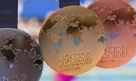 Doce medallas para España en Barcelona 2013