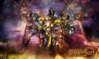 Golden Sun: la aventura más real
