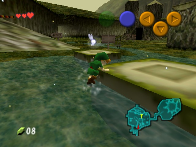 legend-of-zelda-ocarina-of-time-link-kokiri-forest-swimming