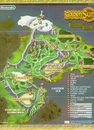 Mapa del juego sacado de oociteis.org
