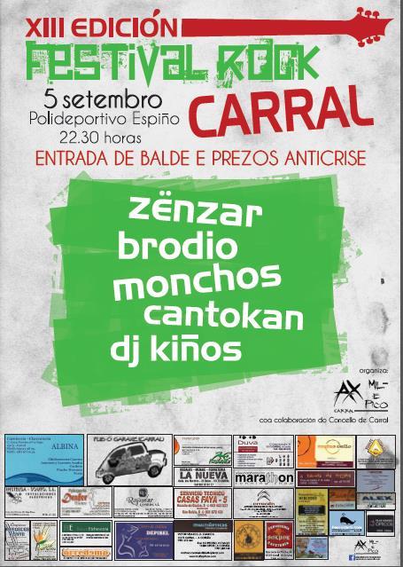 01 Festival rock carral