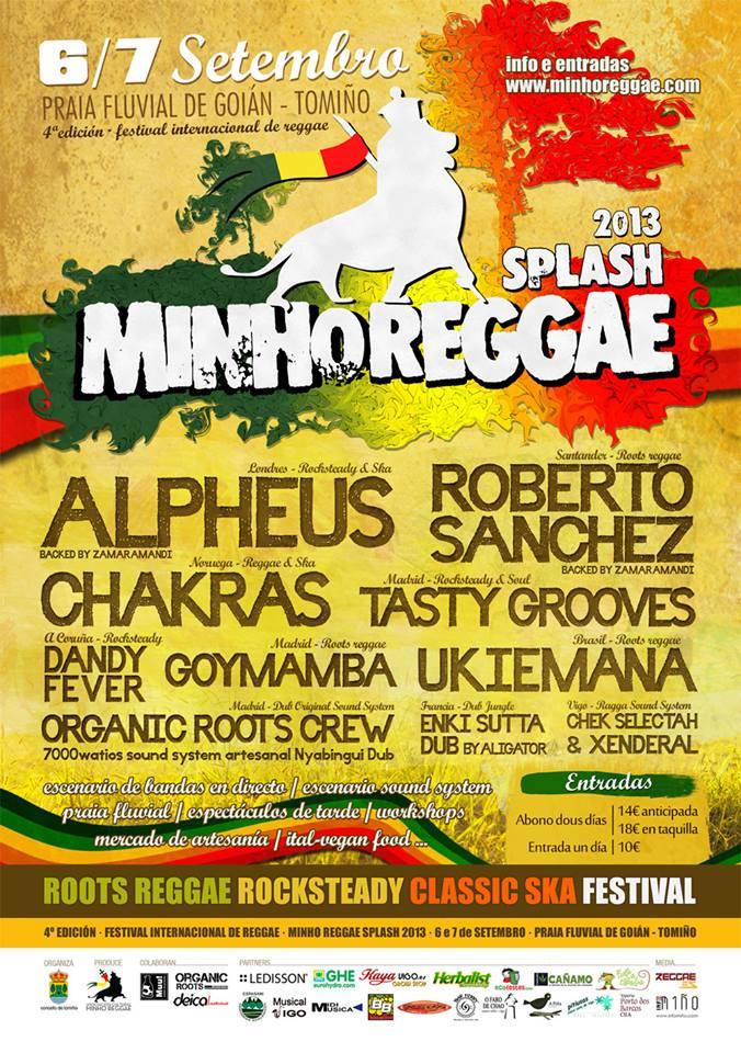 02 Minho Reggae Splash