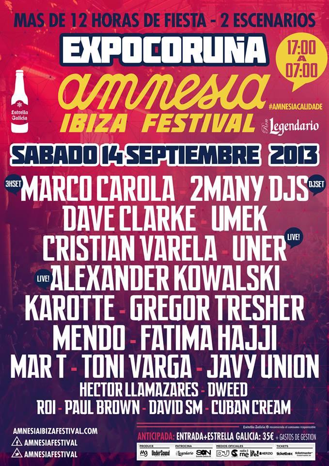 09 Amnesia Ibiza Festival