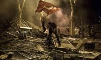 Occupy Taksim
