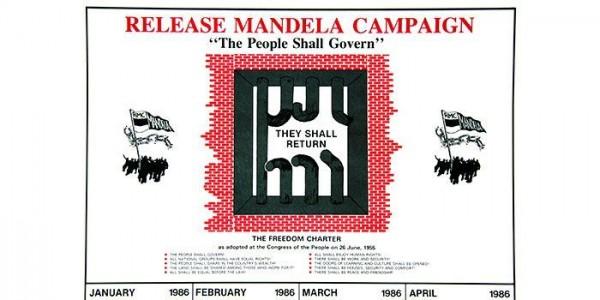 Campaña lanzada polo ANC de Oliver Tambo en 1980Reuters