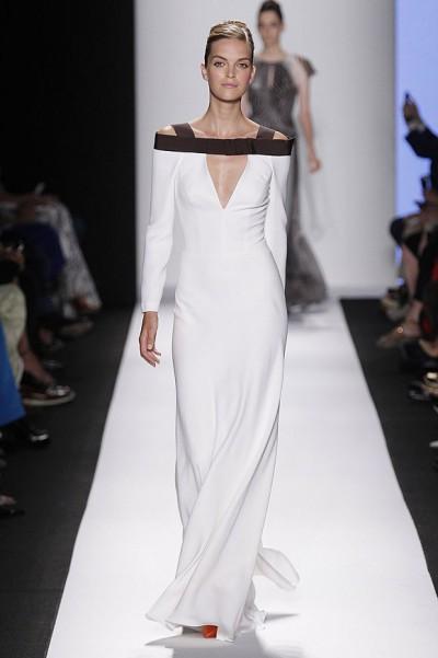 Propuesta Carolina Herrera colección primavera-verano 2014