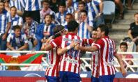 Cara a cara: Pode gañar o Atlético de Madrid a Liga?
