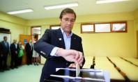 Vitoria da abstención nas autárquicas portuguesas