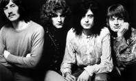 Led Zeppelin a través de 20 canciones