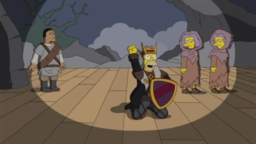 simpsons-macbeth