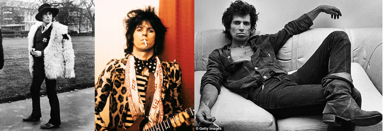 16 pr8 keith richards completo