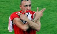 """Kostas Mitroglou: """"pum pum pum"""""""