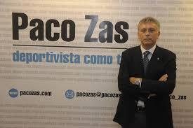 Imagen de Paco Zas.Sacada de laopinioncoruna.es