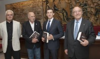 Xosé Luís Méndez Ferrín: pólvora coma suspiros