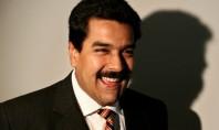 Maduro, unha sombra desde tres puntos de vista