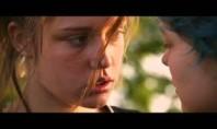 La vida de Adèle: dos actrices y nada más