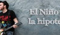 El Niño de la Hipoteca, el cantautor alegre