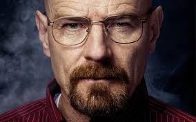 Walter White, a bad motherfucker