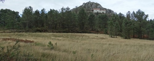 El Pico Sacro y sus leyendas