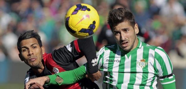 Rayo Vallecano y Betis son los dos equipos que más tendrán que sudar si quieren mantenerse en Primera división. | Fuente: rtve