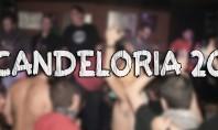 A Candeloria 2014: música, suor e lingua