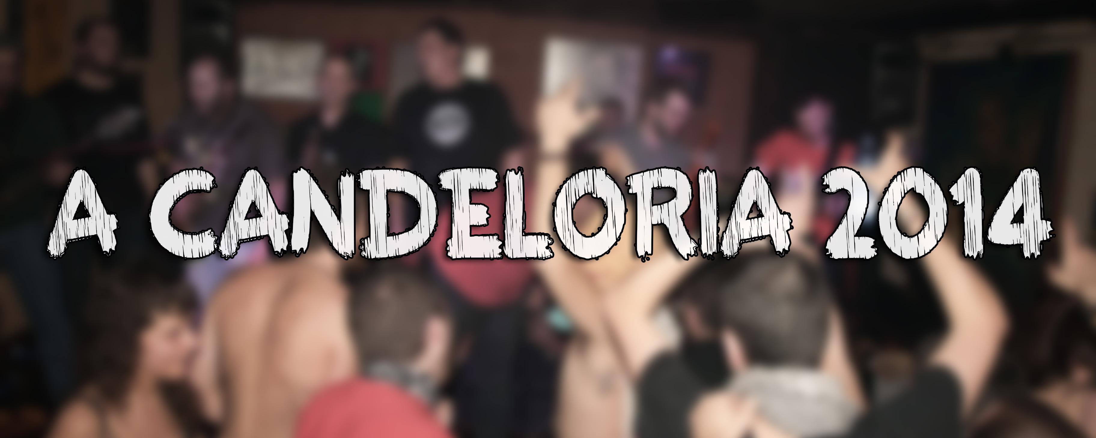 Candeloria 2014