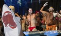 Color, diversión y fiesta en el Carnaval de Santa Cruz de Tenerife