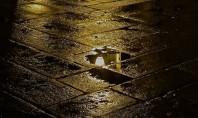 La tristeza del Apóstol Santiago. Capítulo I: Antes de la medianoche