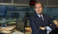 """Antonio Hernández-Rodicio: """"Los periodistas habéis elegido una profesión maravillosa"""""""