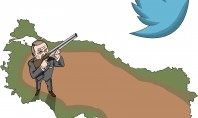 Erdogan cierra Twitter en Turquía
